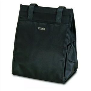 Ameda Carry All Tote Bag Black